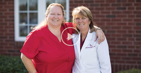Stories of people with ALS | BAYADA Home Health Care