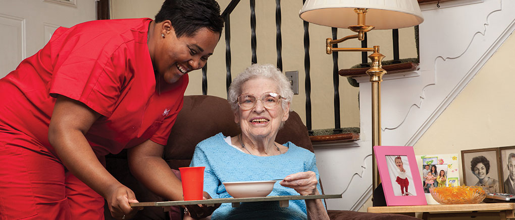 bayada home health care your family our promise