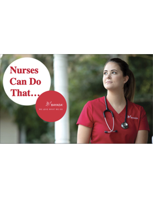Nurses Can Do That Educational PowerPoint