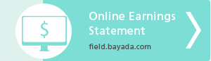 online earnings statement login