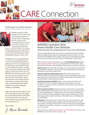 care connection adult Q1 2016 english version