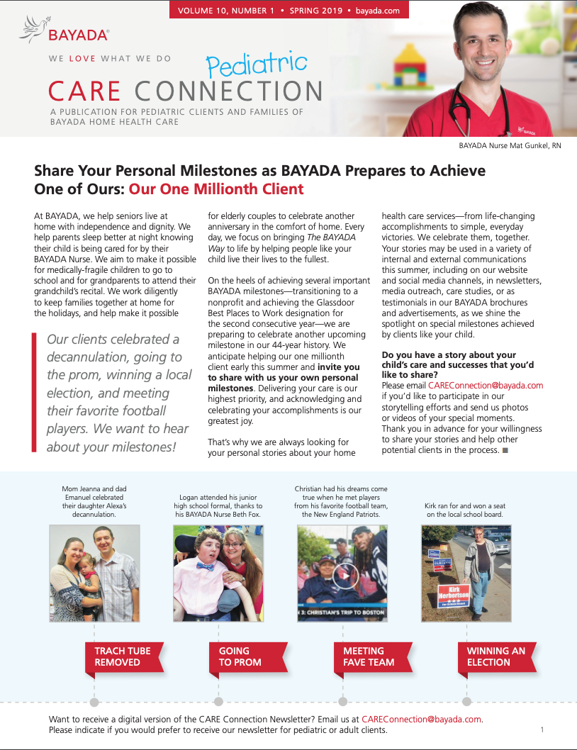 care connection spring pediatrics 2019 english version