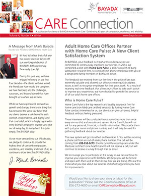 care connection adult winter 2015 english version
