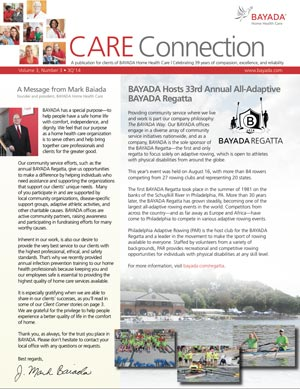 care connection fall 2014 english version