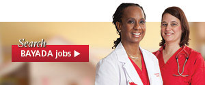 click here to search BAYADA jobs