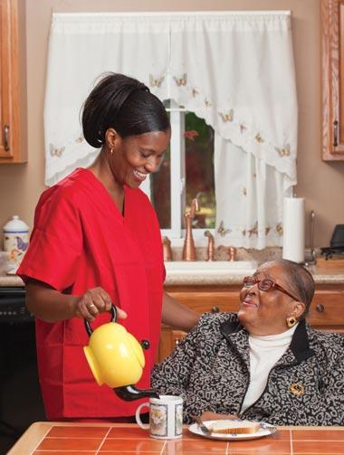 Home Health Care Ethics | BAYADA Home Health Care