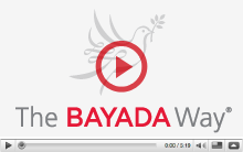 The BAYADA Way video