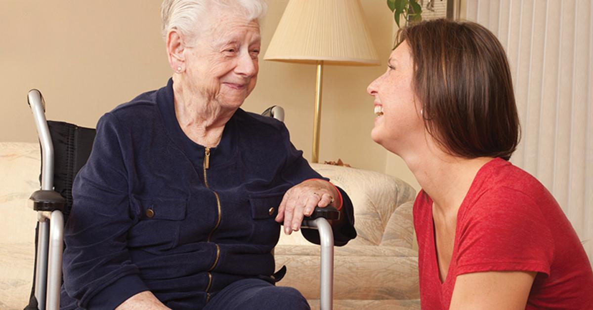 Personal Care and Companionship