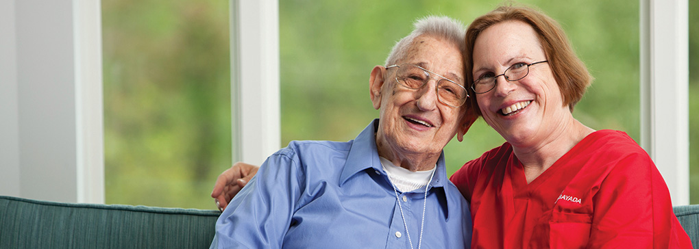 High-quality care for seniors at home